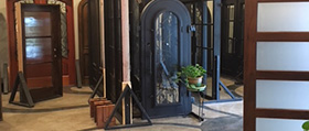 Merveilleux Raleigh Door Center (RDC) Is A Supplier Of Wrought Iron Entries, Steel  Entry Doors And Windows, And Custom Wood Entries Of The Highest Quality.